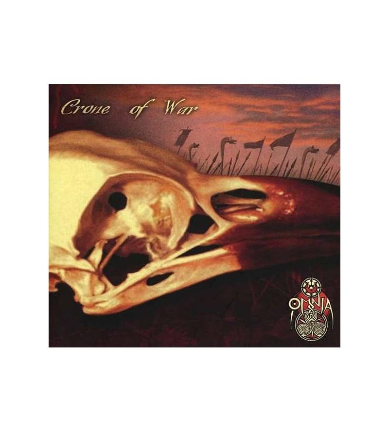 Omnia : Crone of war (CD)