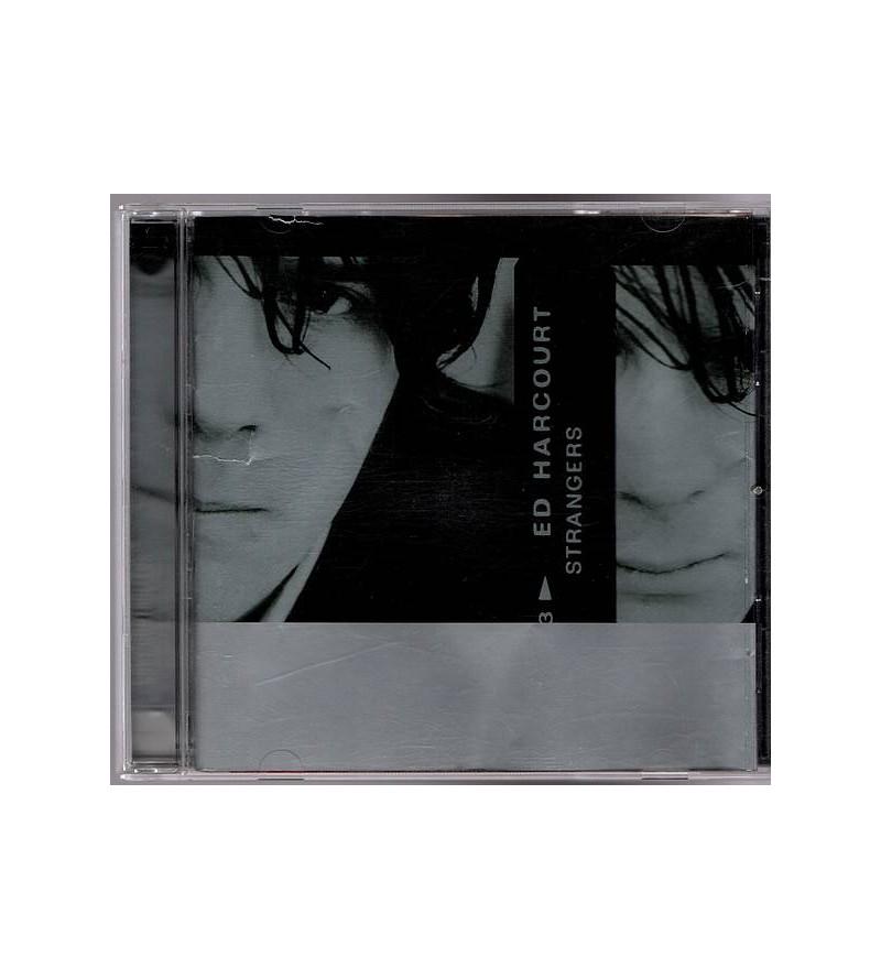 Ed Harcourt : Strangers (CD)