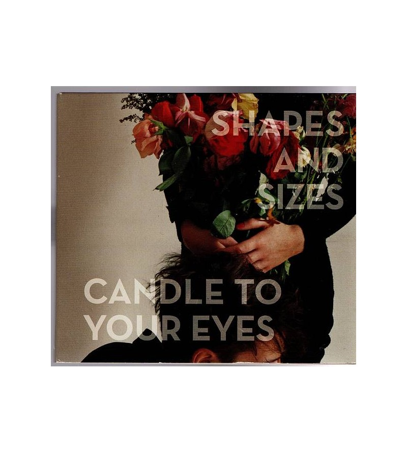 Shapes and sizes : Candle...