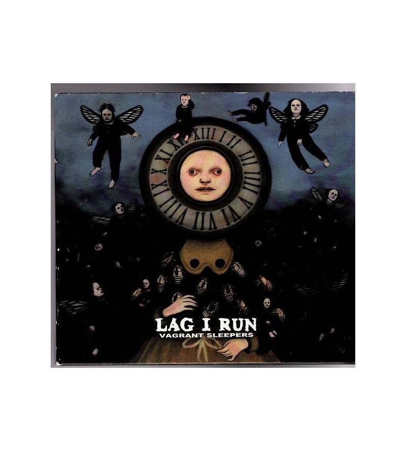 Lag I run : Vagrant...