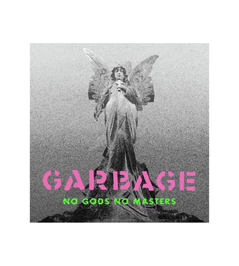 Garbage : No gods no...
