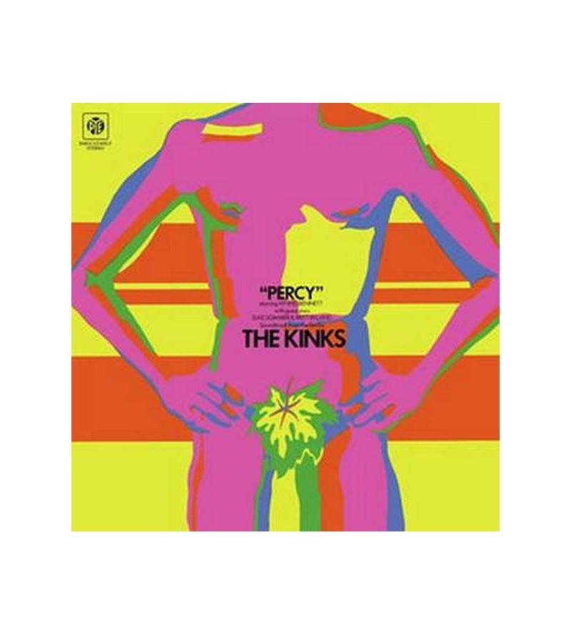 The kinks : Percy (Ltd...