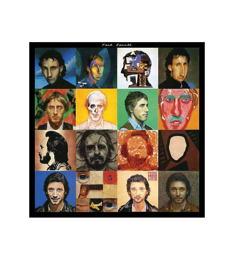 The Who: Face dances (Ltd...