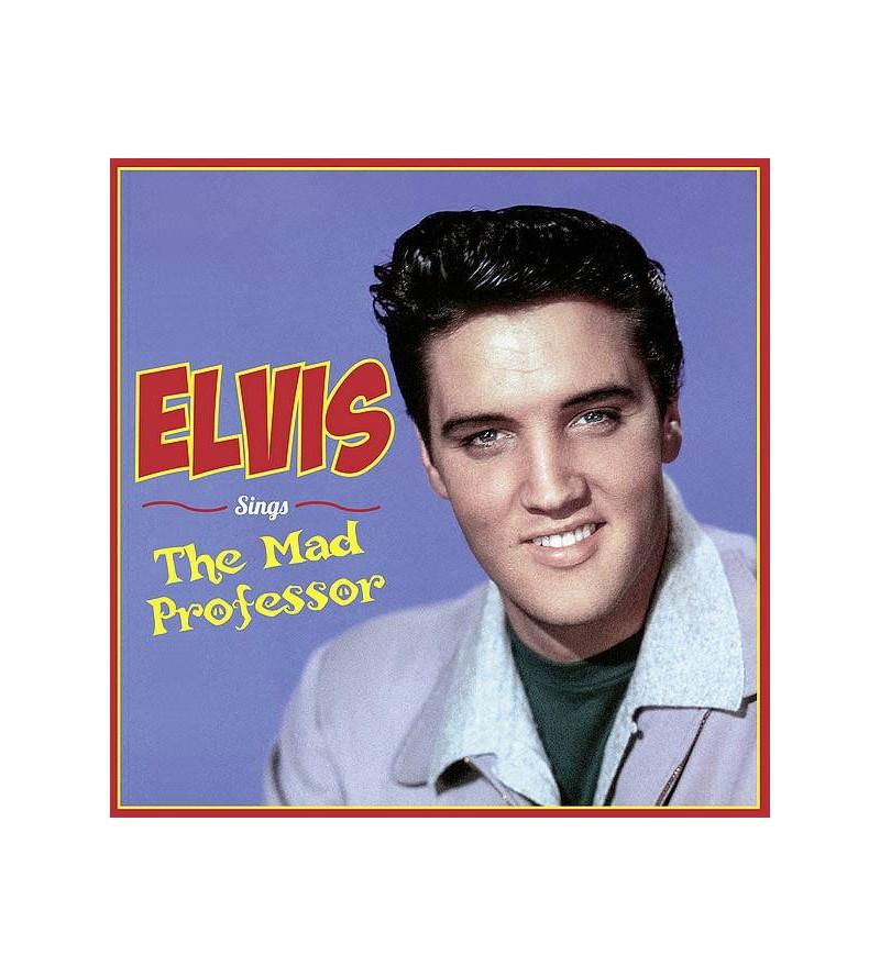 Elvis Presley: Elvis sings...