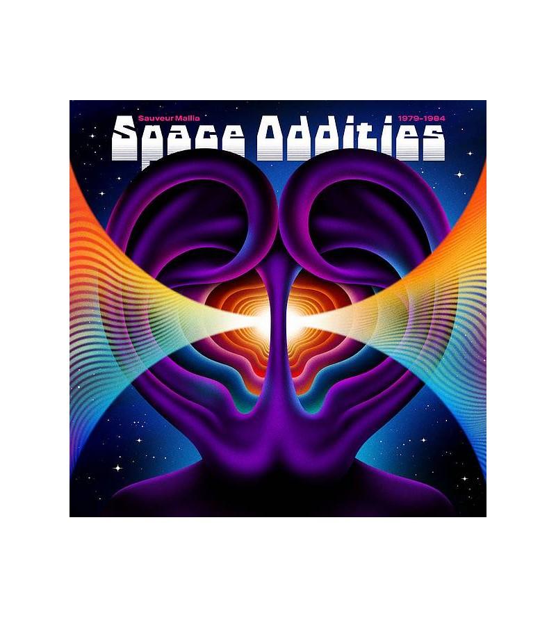 Sauveur Mallia : Space...