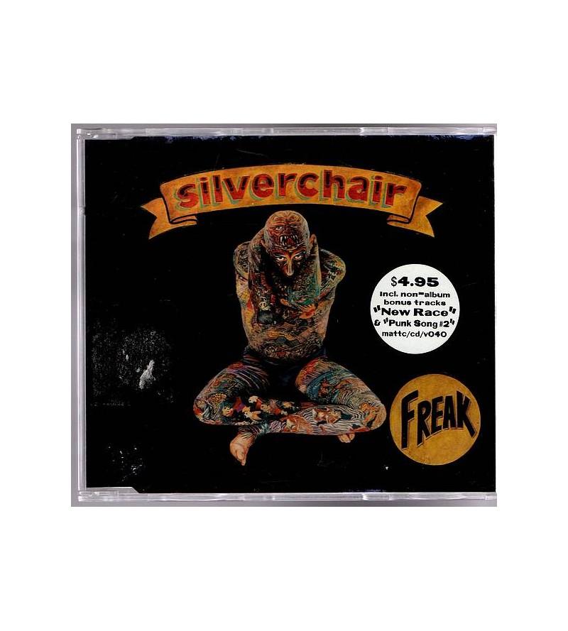 Silverchair : Freak (CD)