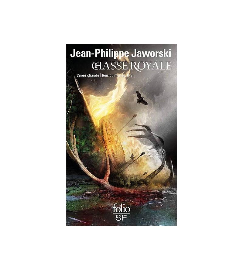 Jean-Philippe Jaworski :...