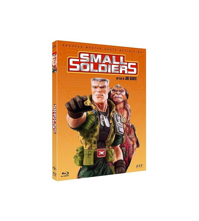 Joe Dante : Small soldiers...