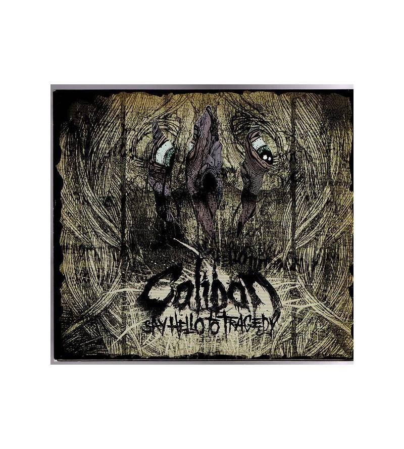 Caliban : Say hello to...