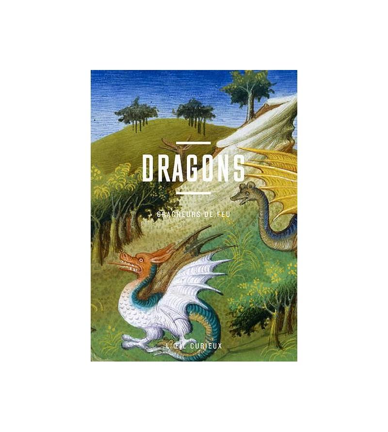 Dragons – cracheurs de feu