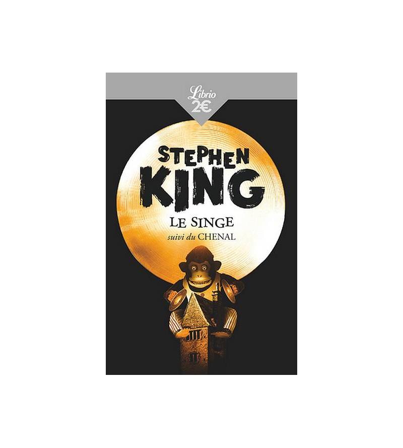 Stephen King : Le singe