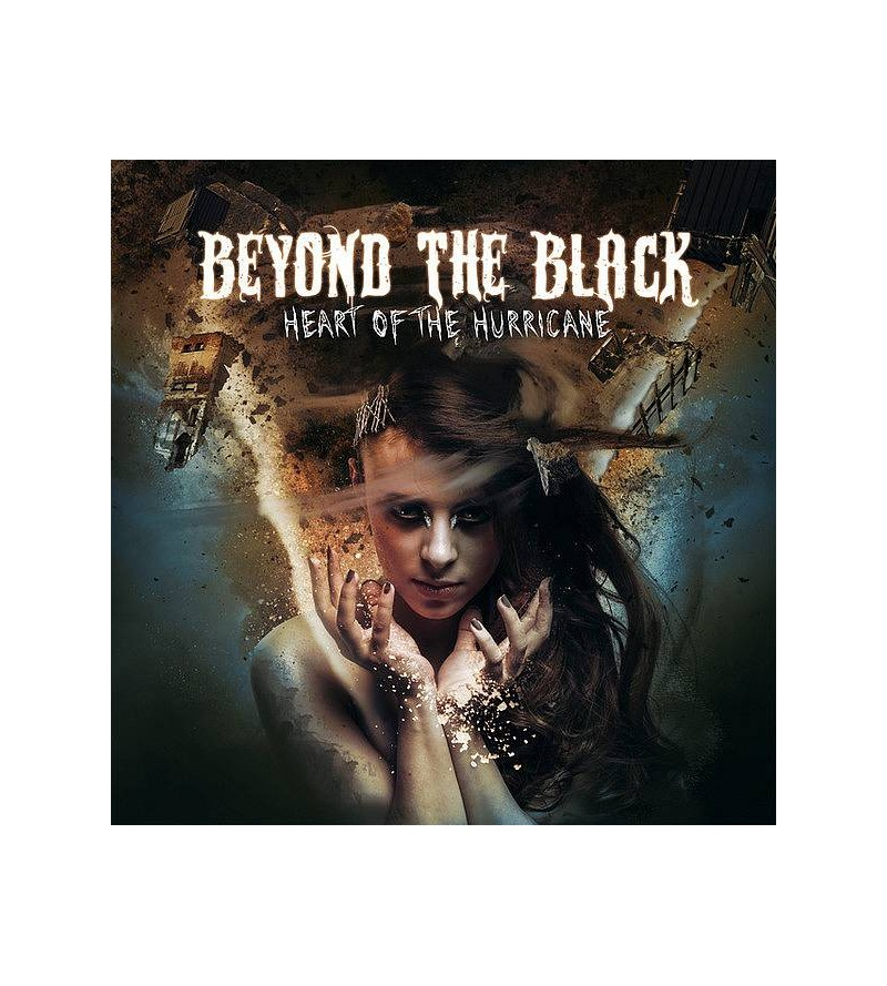 Beyond the black : Heart of...