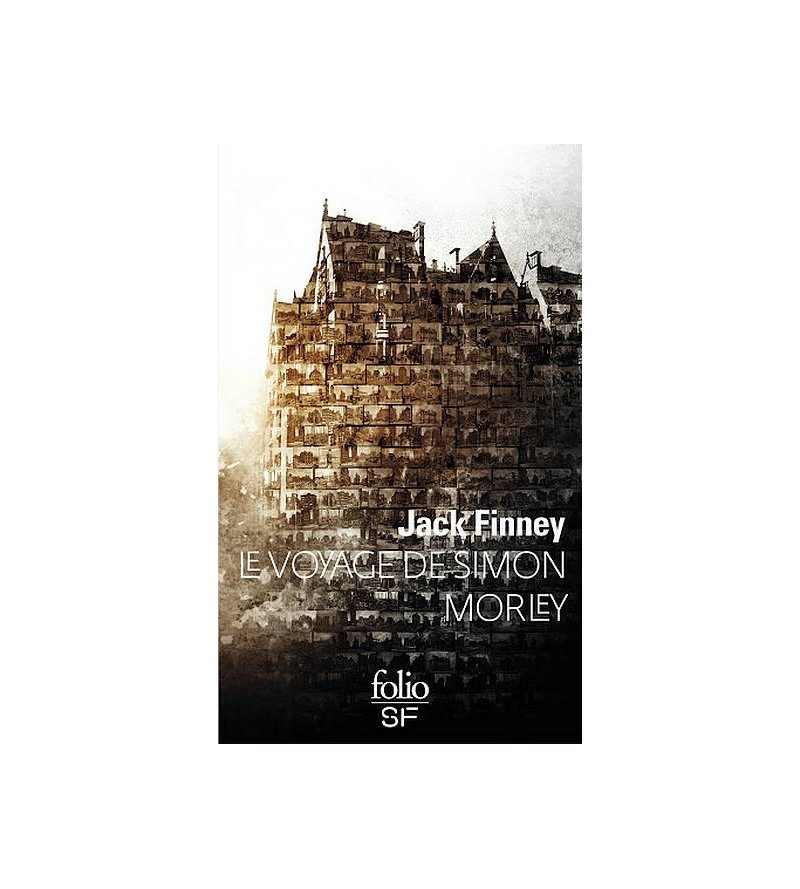 Jack Finney : Le voyage de...