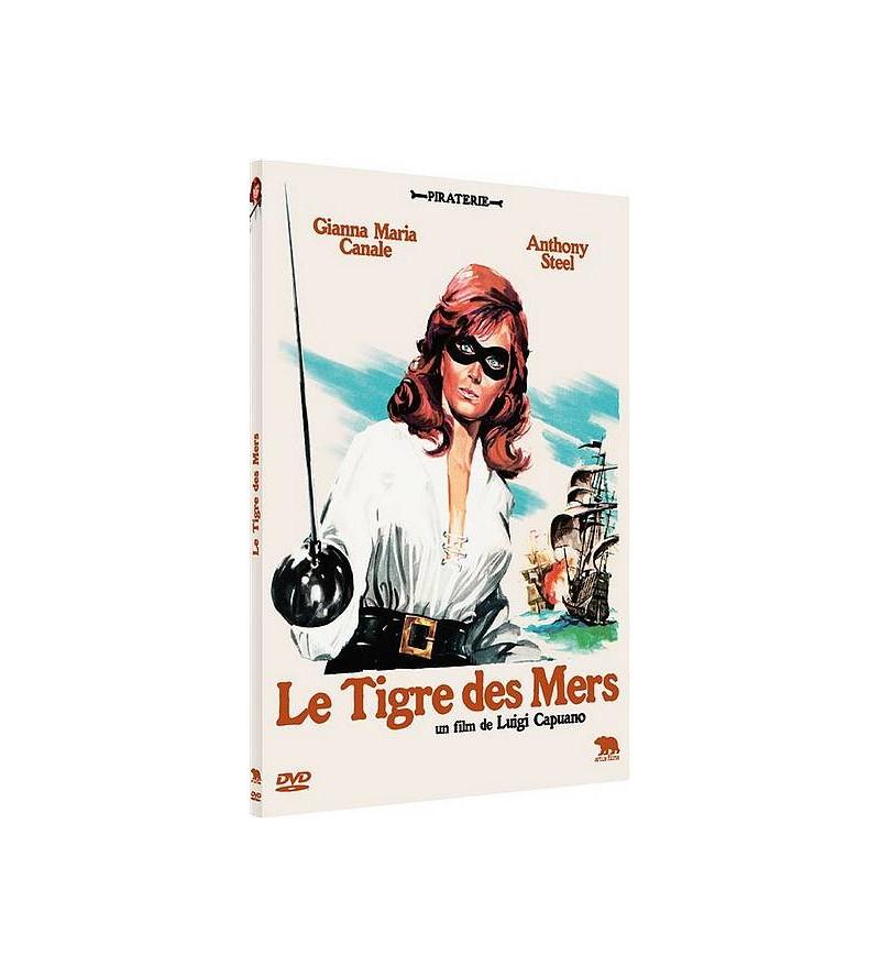 Luigi Capuano : Le tigre...