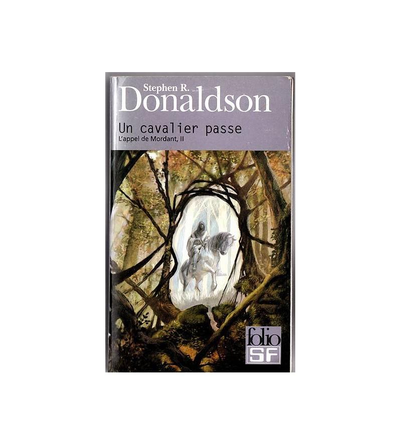 Stephen R. Donaldson :...