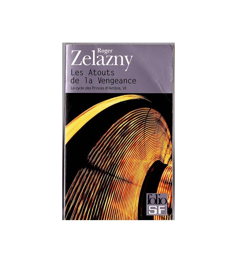 Roger Zelazny : Le cycle...
