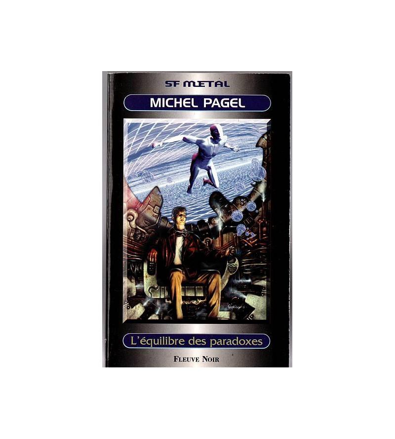 Michel Pagel : L'équilibre...