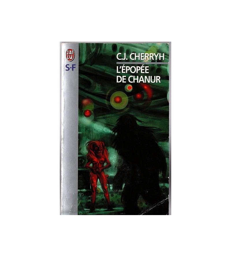 C. J. Cherryh : L'épopée de...