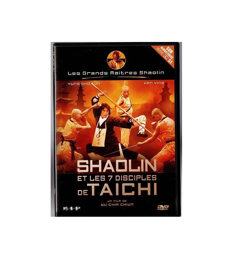 Chia-Chiun Wu : Shaolin et...
