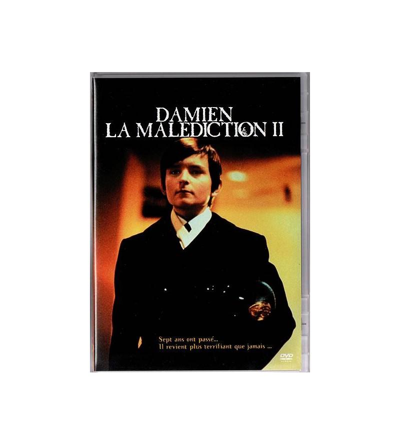 Don Taylor : Damien – La...