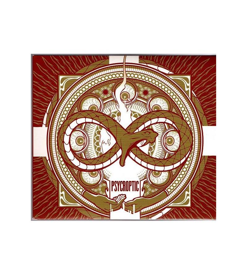Psycroptic : Psycroptic (CD)