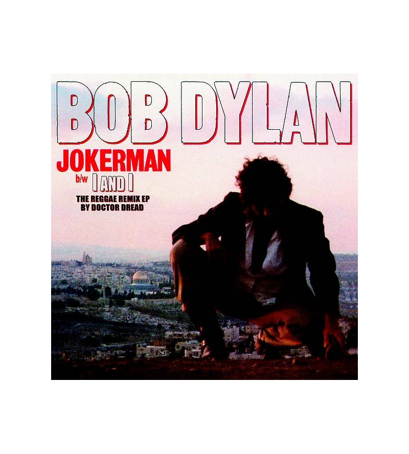 Bob Dylan : Jokerman (Ltd...