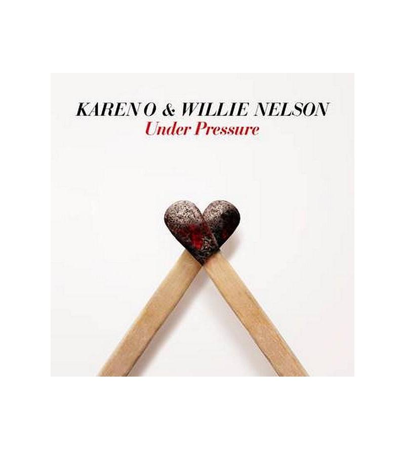 Karen O & Willie Nelson :...
