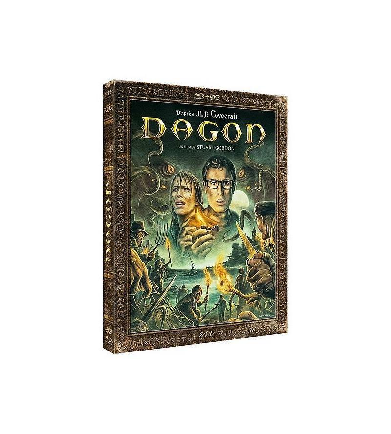 Stuart Gordon : Dagon...