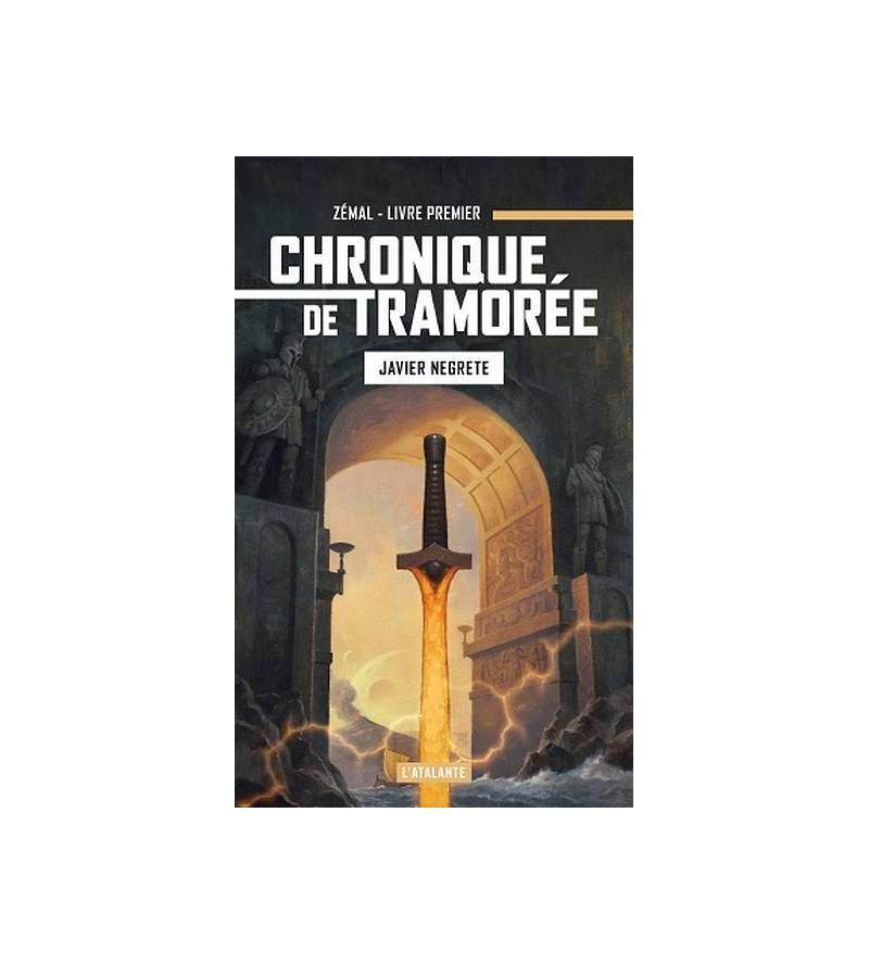 Javier Negrete : Chroniques...