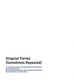 Singular forms [sometimes repeated]