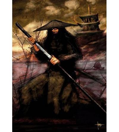 Samourai 3