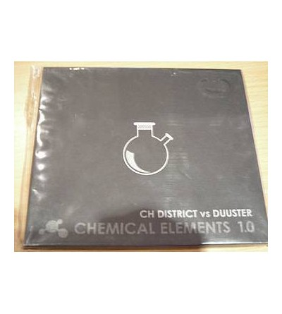 Chemical elements 1.0