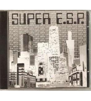 Super E.S.P.