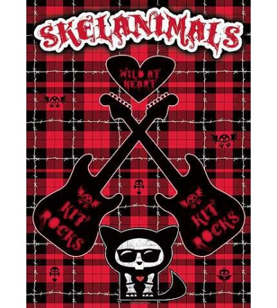 Skelanimals - Kit rocks