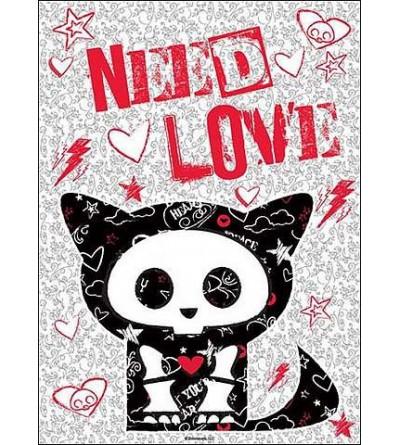 Skelanimals - Need love