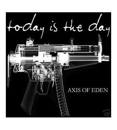 Axis of Eden