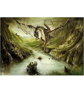 Dragon des rivières