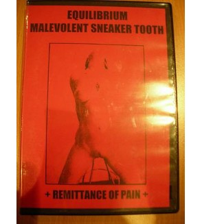 Remittance of pain