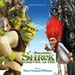 Shrek forever after OST