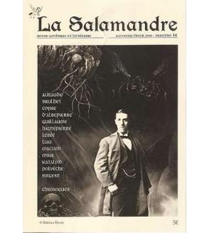 La salamandre 14