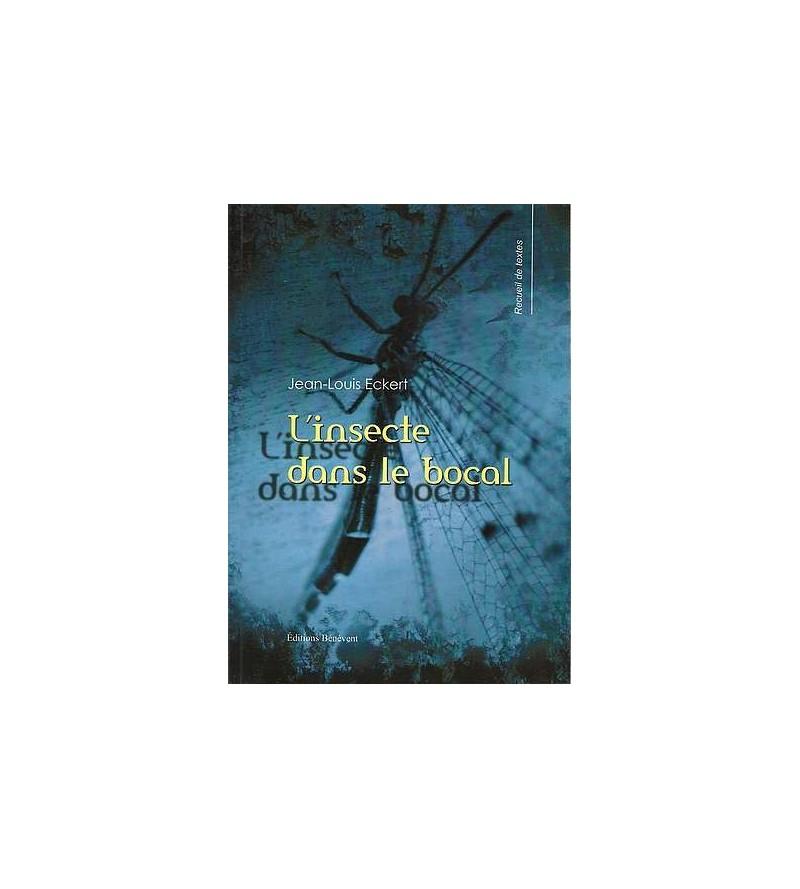 L'insecte dans le bocal
