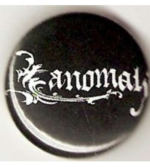 Badge Nocturnia, anomaly
