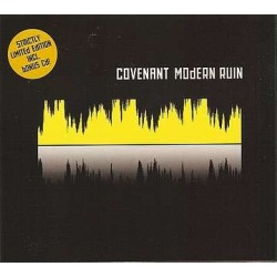 Modern ruin (Ltd edition 2 CDs)