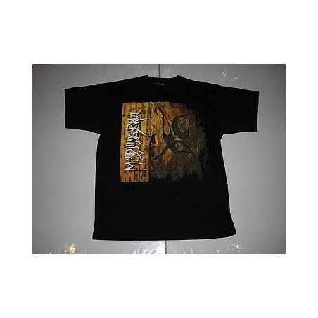 T-shirt My dying bride, the knell, taille XL