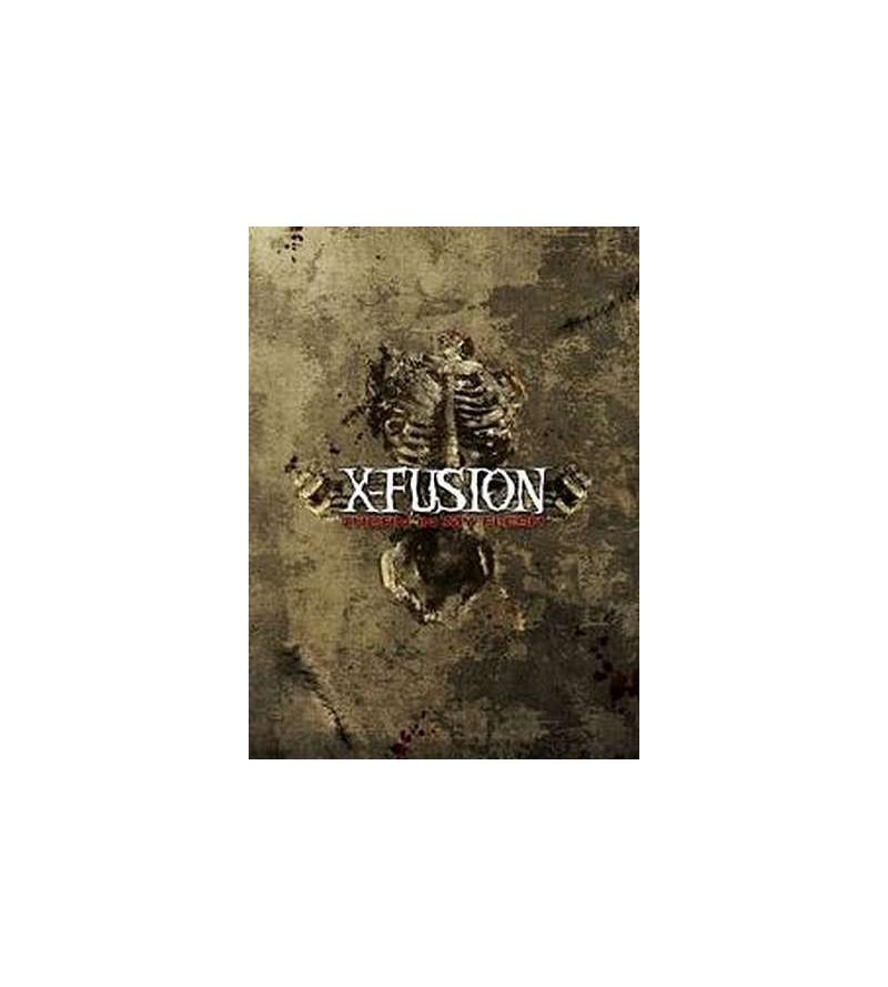 Thorn in my flesh (Ltd edition)