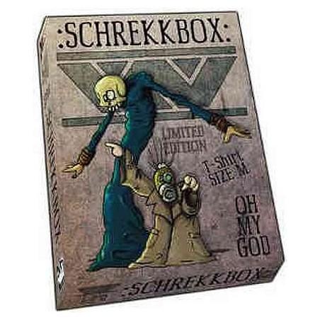 Schrekk & Grauss (Shrekkbox ltd edition)