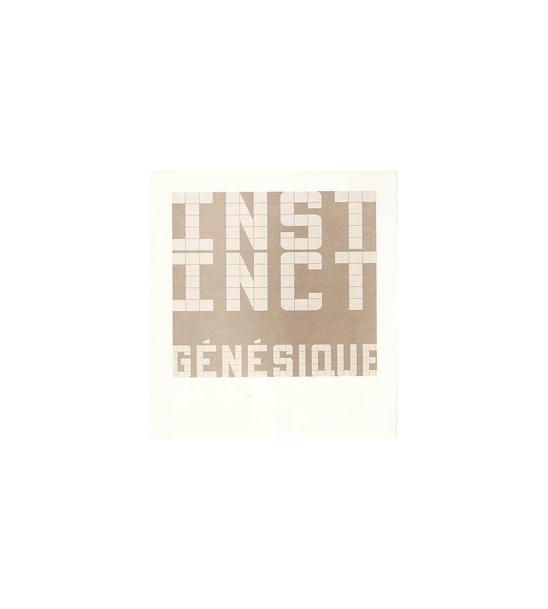 Instinct génésique