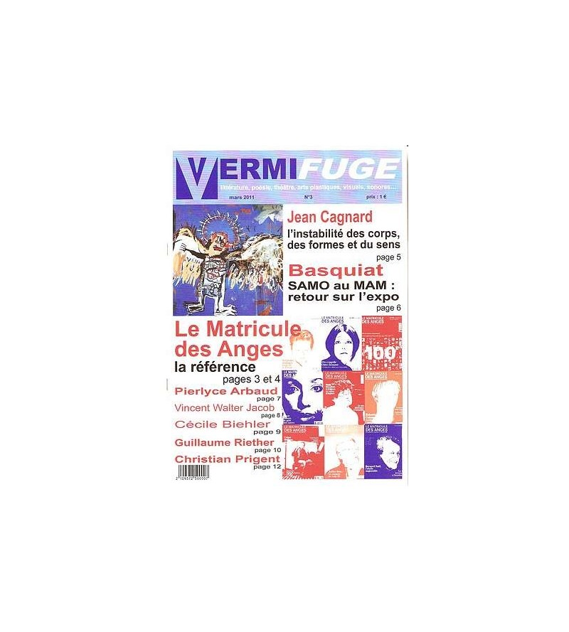 Vermifuge 3