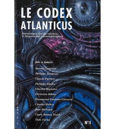 Codex atlanticus 4