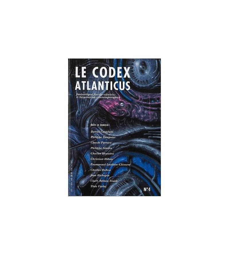 Codex atlanticus 4